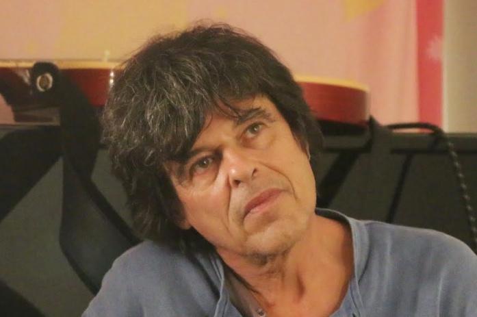 Olivier Van Der Beken (Photo DR).