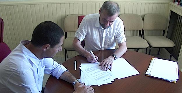 Lycée Maritime de Bastia et Corsica Linea : Un partenariat pour la formation et l'emploi