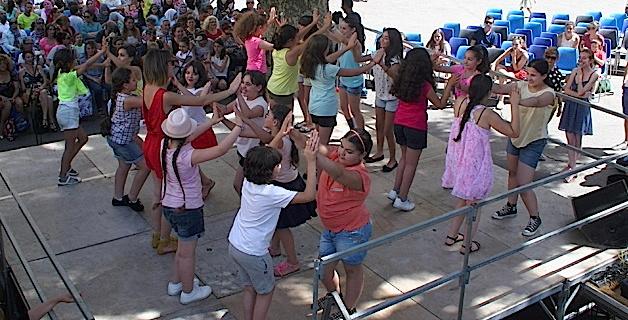 Bastia : La dernière fête à l'école Gaudin avant 3 ans !