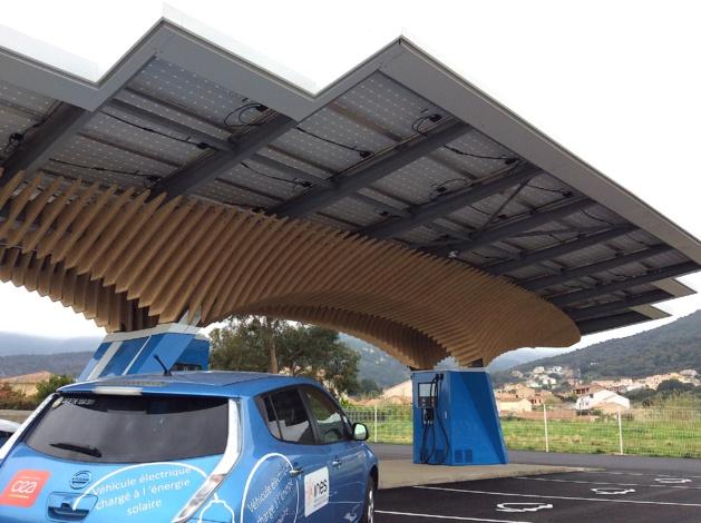 Driveco a été récemment récompensée lors des Trophées de la transition énergétique