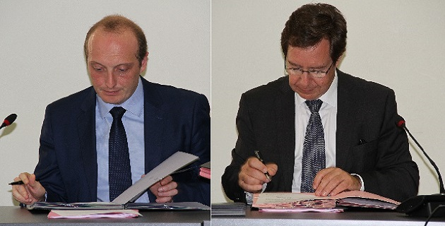 Ajaccio bénéficie d'une aide au titre du fonds de soutien aux collectivités : « Une bonne nouvelle pour le contribuable»