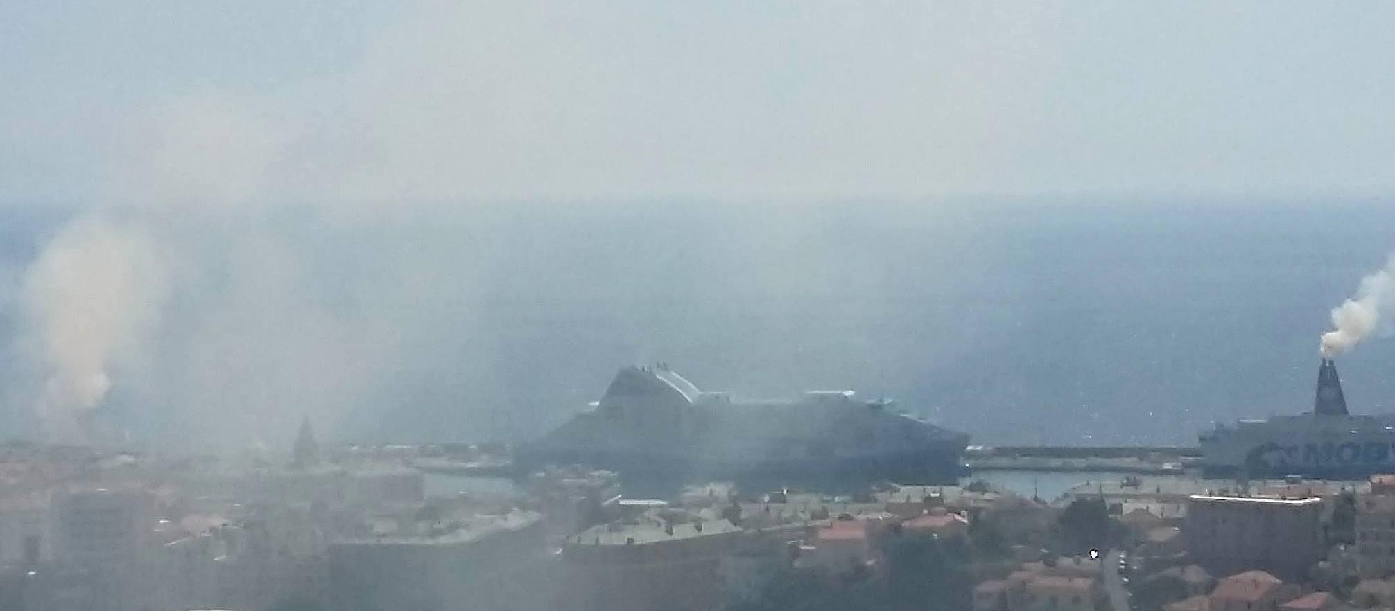 Bastia : Un port dans la ville, mais…
