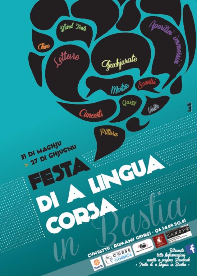 Festa di a lingua Corsa in Bastia : « Brainstormer » à u coworking di Bastia