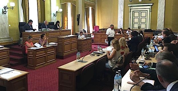 Conseil départemental de Corse-du-Sud:  L'unanimité pour les comptes administratif et de gestion