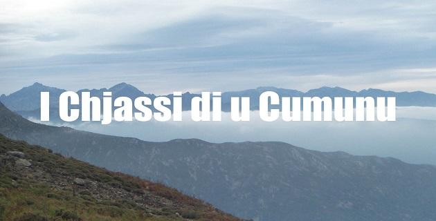 I chjassi di u cumunu -Réunion-débat - Aiacciu
