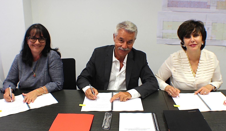 Haute-Corse : Un groupement hospitalier - le G2HC - pour améliorer la qualité de l'offre de soins