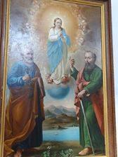 La commune a ressuscité ses traditions  : Pietrosella en mode tempi fà