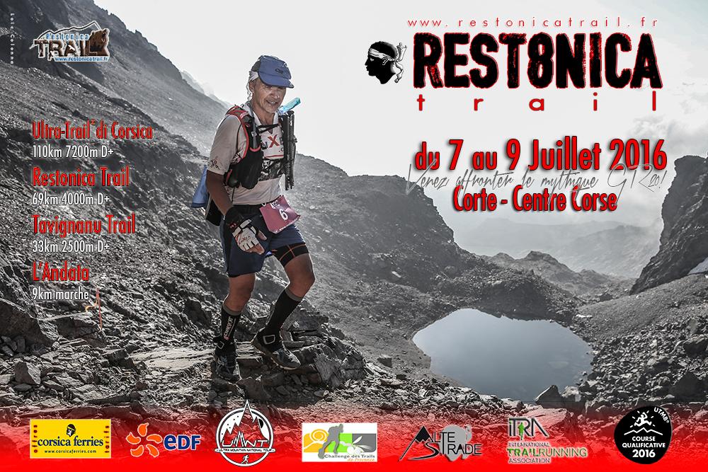 Ultra-Trail® di Corsica : L'Ultra Mountain National Tour fait étape en Corse