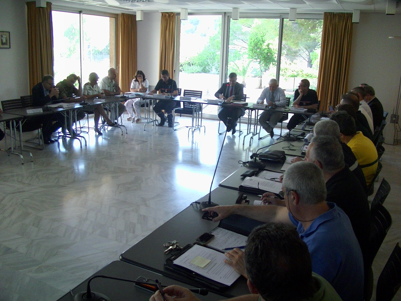 La campagne « Feux de forêt 2016 » lancée en Haute-Corse