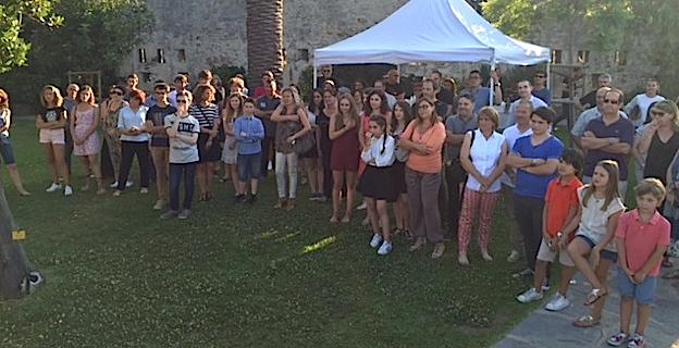 Bac 2016 : A Bastia après le stress, vient la fête de la Mairie