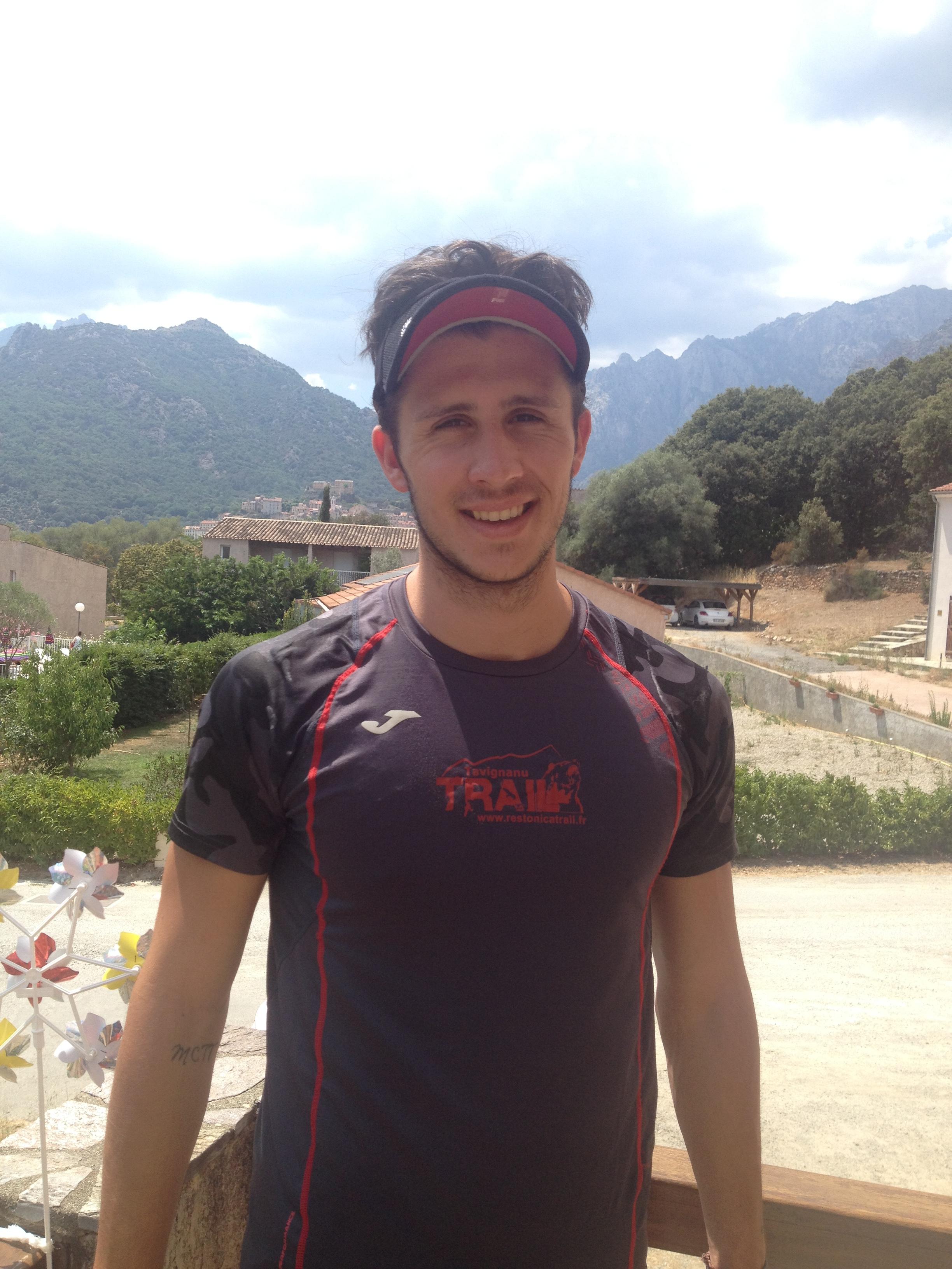 Corti : Une grande réussite pour la 8ème édition du Trail Restonica