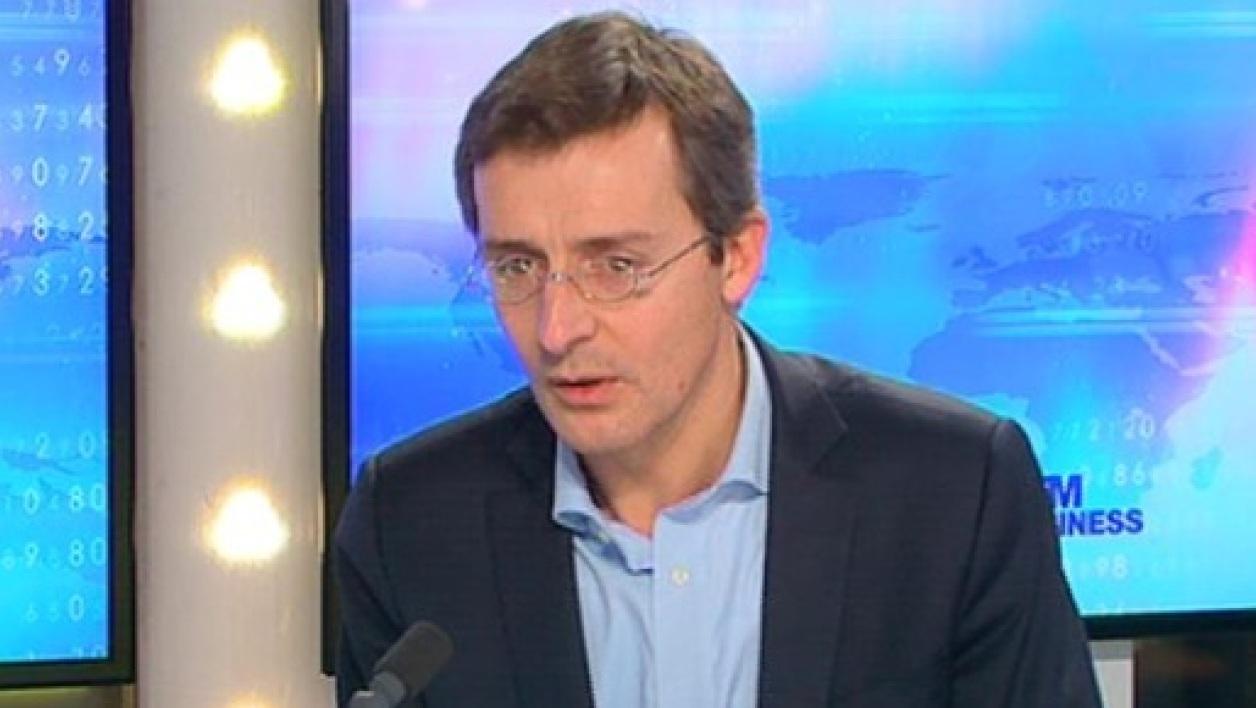 """Didier Casas : """" Nous voulons faire de la Corse la vitrine de notre réseau mobile"""" (BFMTv)"""