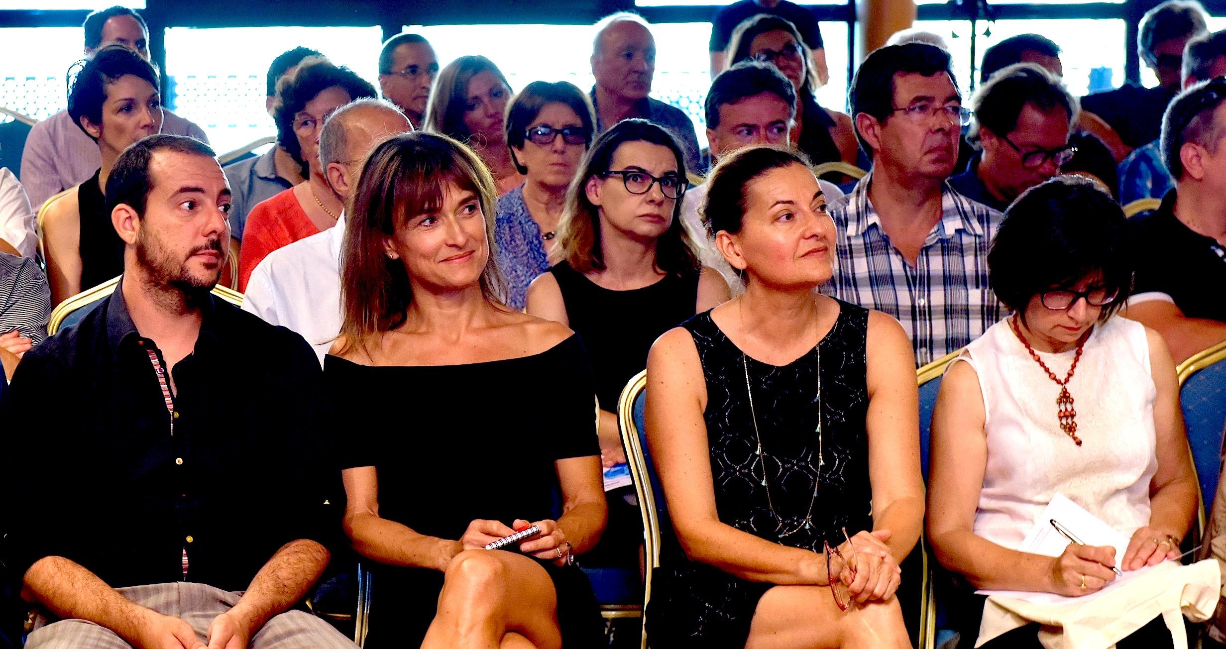 Economie Sociale et Solidaire : La 1ère conférence régionale dévoile des objectifs ambitieux