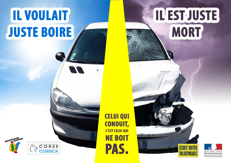 Securité routière : A Bastia on recompense les Sam