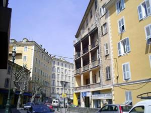 Boulevard Auguste Gaudin.