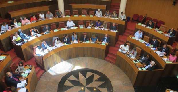 Collectivité unique : Pierre-Jean Luciani n'a pas assisté au comité des élus