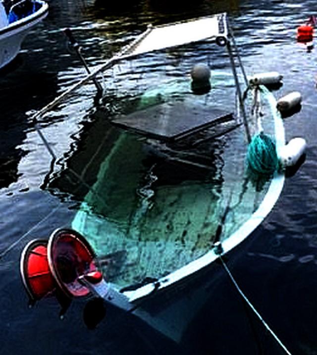 Après l'attentat contre son bateau de pêche le maire de Galéria a déposé plainte