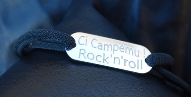 """""""Ci campemu ! Rock'n'roll"""" : Jacques Dutronc l'hà vulsutu, Da Caruccia l'hà fattu!"""