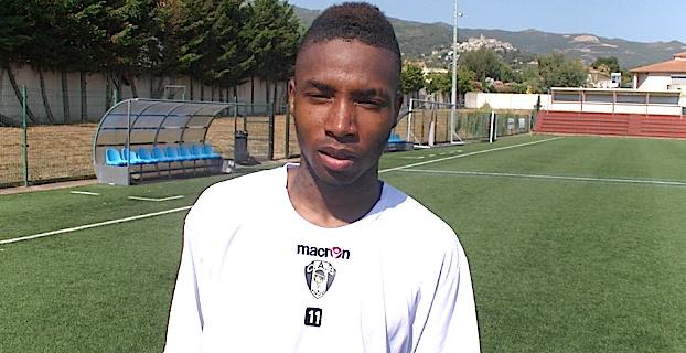 Dominique Pandor :  Nouvelle recrue pour le CA Bastia