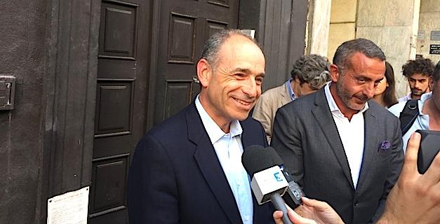 Jean-Francois Copé veut rentrer dans la course aux primaires