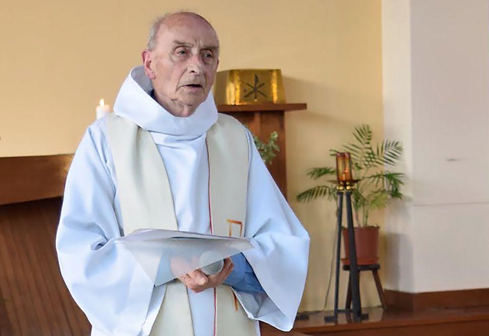 Messe en mémoire du père Hamel vendredi 29 juillet à Calvi