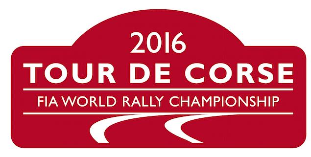 Tour de Corse 2016 :  Ouverture des engagements