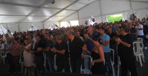 Le PNC prêt à fonder le parti Femu a Corsica subitu... mais avec un contrat et sous dix conditions