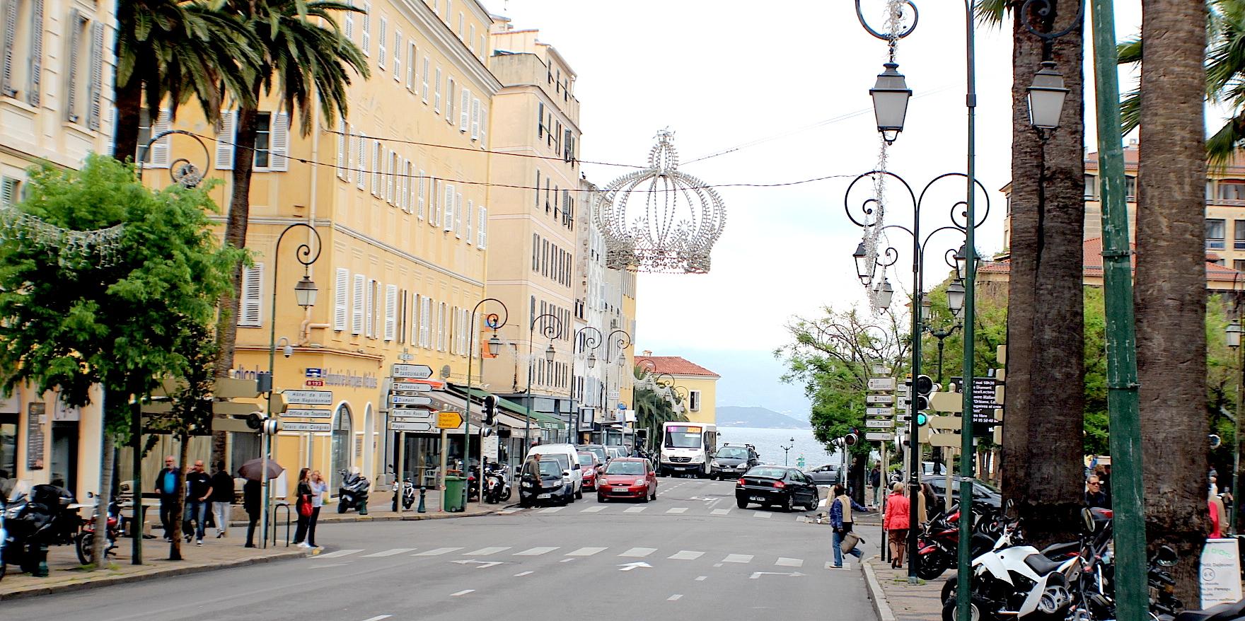 Sécurité et déchets ménagers en débat au conseil municipal : Ajaccio va prendre de nouvelles mesures