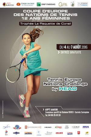 Tennis : La phase finale de « La Raquette de Corail » à l'ASPTT d'Ajaccio