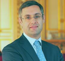 Jérôme Seguy nouveau sous-préfet de Calvi