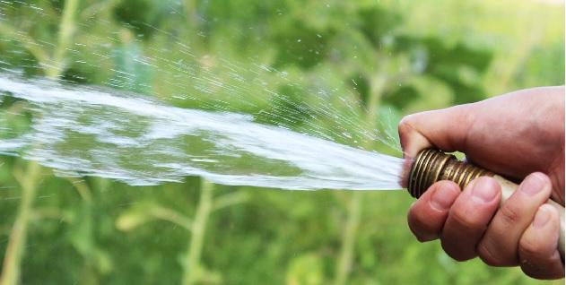 Maintien des restrictions de l'usage de l'eau dans certaines communes de Corse-du-Sud