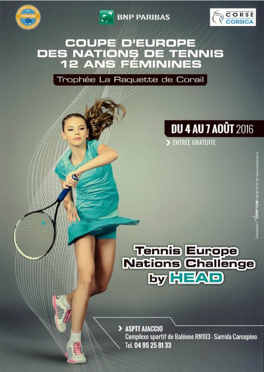 Tennis : La Raquette de Corail vers son dénouement