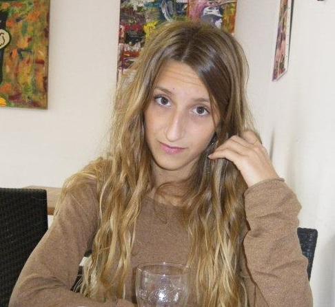Natacha Ellul, secrétaire du Foyer rural de Tavera.