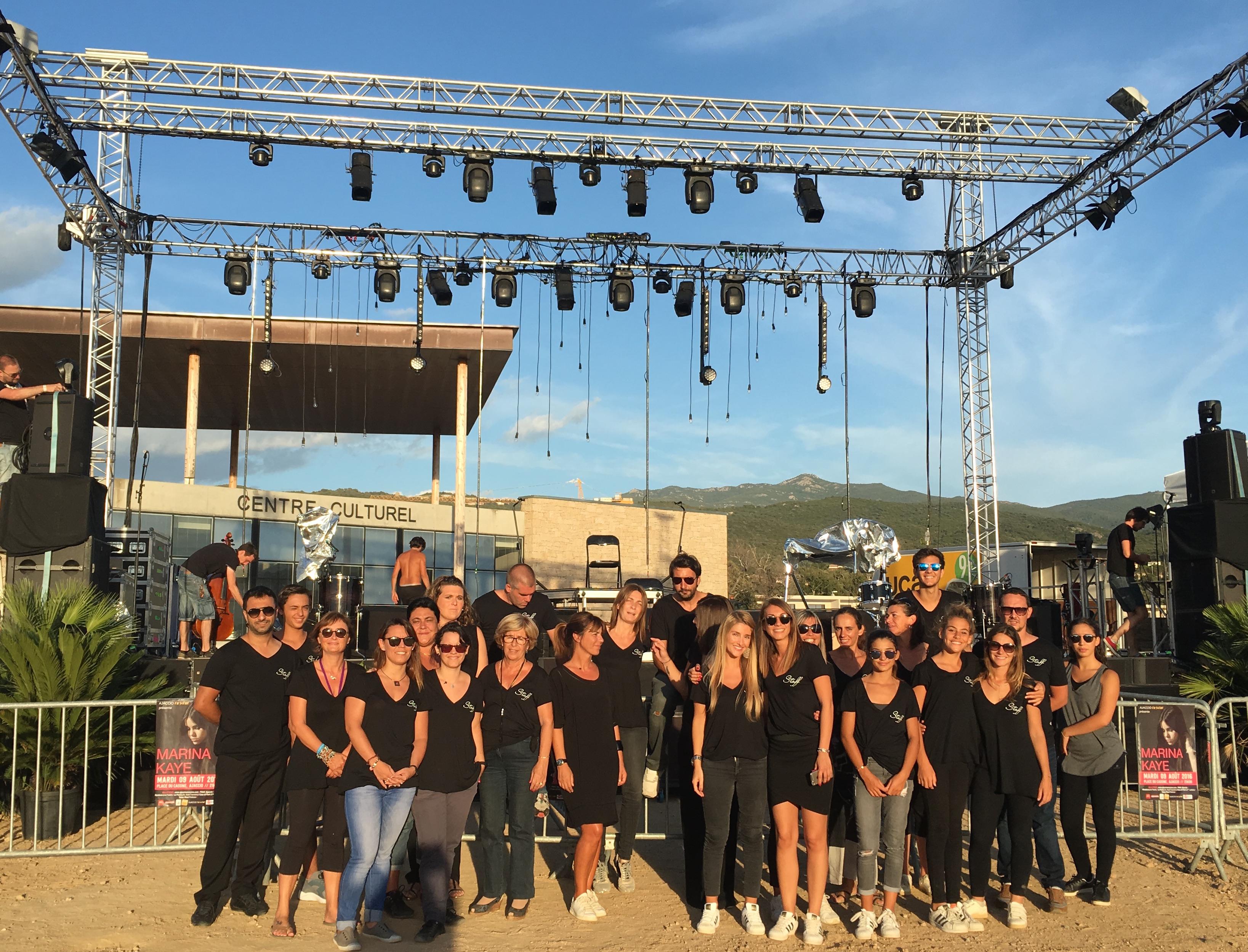 Festival Dolce Vita: Le succès était au rendez-vous!