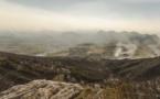 Conca d'Oru : Retour en images sur quatre jours de flammes et de désolation