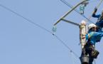 Orages : 4 000 clients d'EDF affectés en Corse