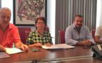 Compagnie régionale maritime : Satisfaction pour le STC Marinari et la CFDT Corsica