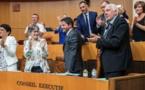 Jean-Félix Acquaviva : « Le nouveau modèle consacre la maîtrise totale par la Corse de ses transports maritimes »