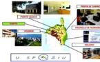 """Ponte-Leccia-Morosaglia : Future gare numérique du réseau """"U Sp@ziu"""""""