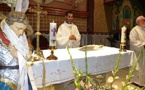 Ghisonaccia fête la Saint Michel