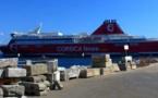 Transports maritimes : Le tandem Corsica Linea – CMN remporte la DSP entre la Corse et le continent