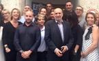 Gilles Simeoni : «La collectivité assure son soutien financier et fraternel à l'autisme et ses combats »