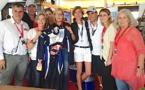 Inseme et La Marie-Do soutenues par le Tour de Corse Automobile
