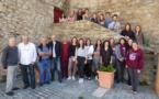 L'école nationale supérieure d'architecture de Montpellier à Lugo-di-Nazza