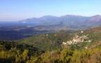 Le statut de la Corse - île montagne a été adopté à l'Assemblée nationale