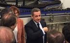 Nicolas Sarkozy : « La spécificité corse doit être inscrite dans la Constitution »
