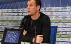 Le Sporting veut se rassurer à Lille !