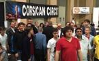 Le Corsican Circuit ou l'art de fêter les échecs