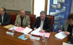 « Savoir préserver sa santé » : Une convention de partenariat entre la CCI 2B et les Mutuelles