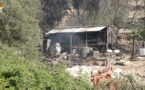 Incendie criminel d'Aregno : le maire condamne et apporte son soutien à Ange Orsini